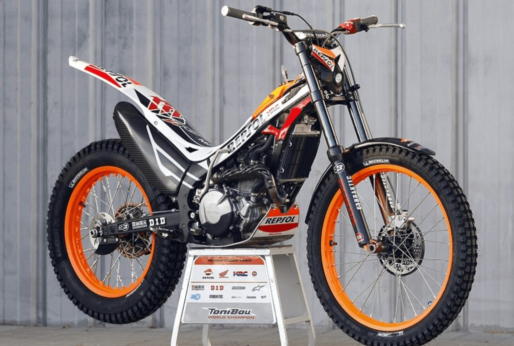 Montesa COTA4RT