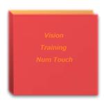 ビジョントレーニング 周辺視野トレーニング