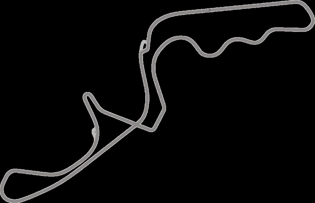 鈴鹿サーキットのコース