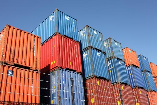 海外へ輸出