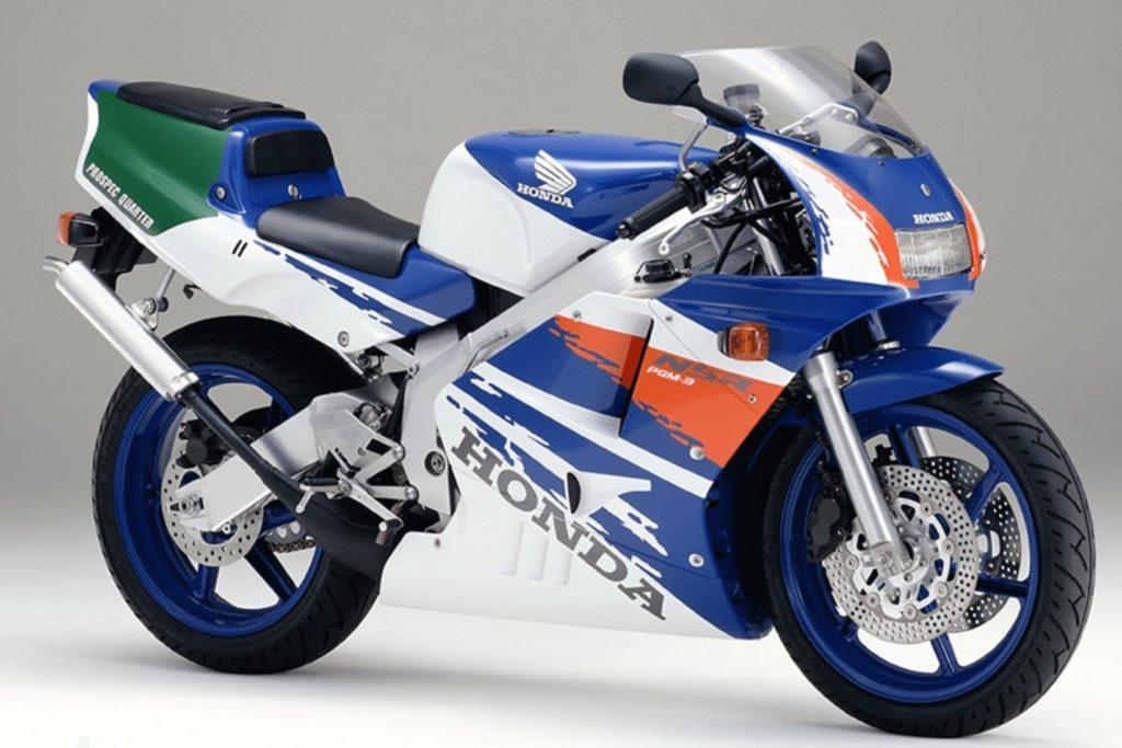 2stバイク
