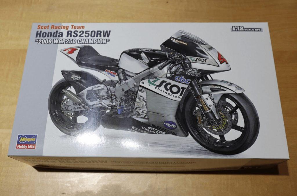 スコット レーシング チーム ホンダ RS250RW