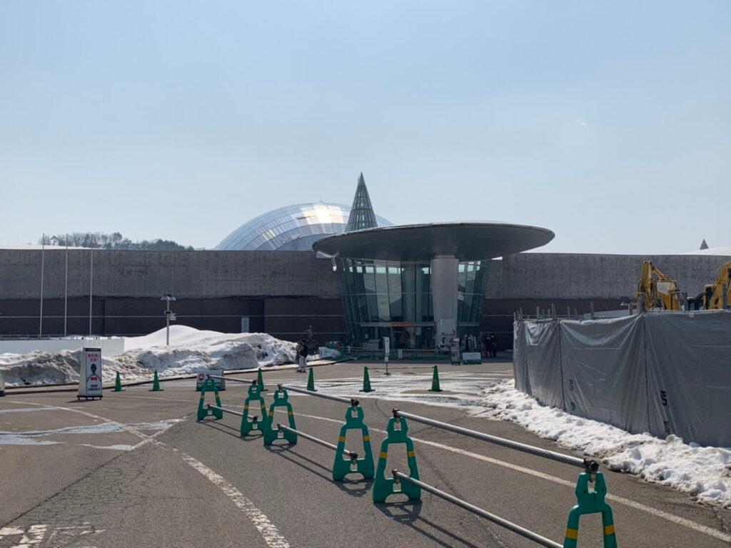 福井県 恐竜博物館