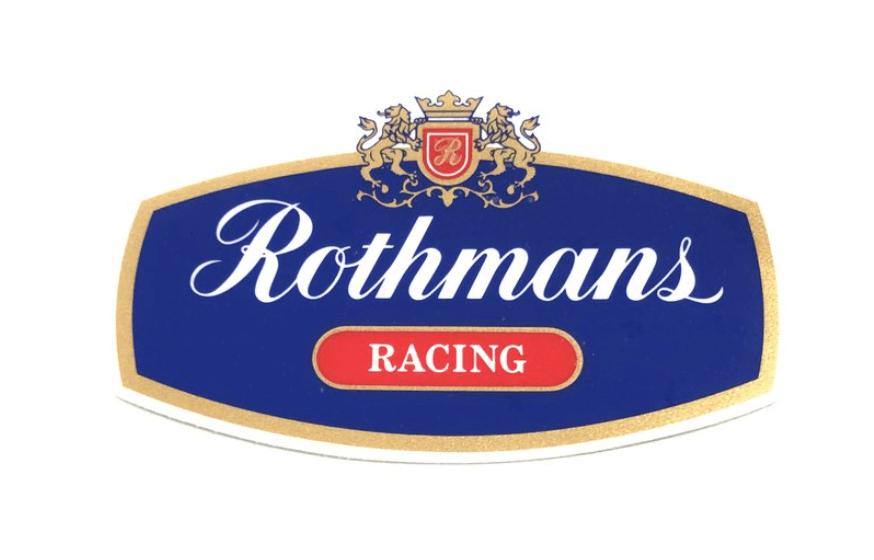 ロスマンズ
