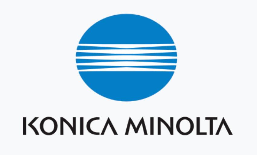 コニカミノルタ