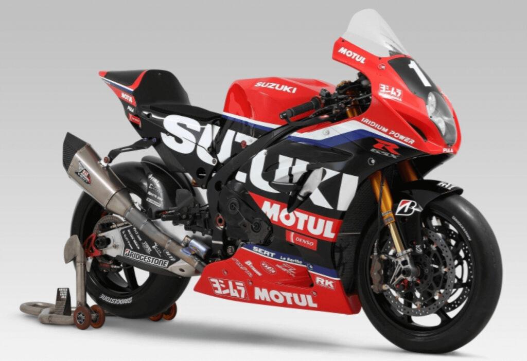 ヨシムラ バイク